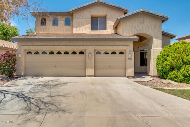 1684 E Washington Court, Gilbert, AZ 85234 (MLS #5939193) :: CC & Co. Real Estate Team