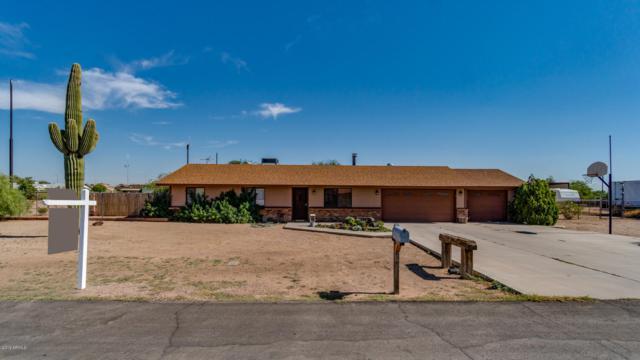 10855 E La Salle Street, Mesa, AZ 85208 (MLS #5939199) :: The Results Group