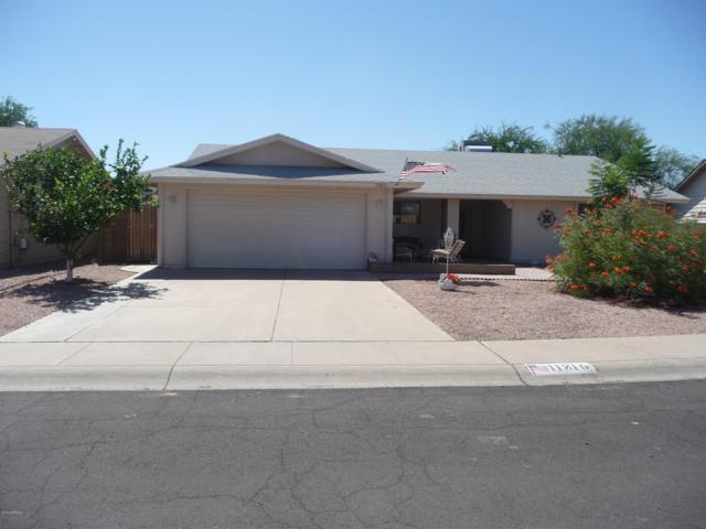 11816 S Winnebago Street, Phoenix, AZ 85044 (MLS #5939202) :: Yost Realty Group at RE/MAX Casa Grande