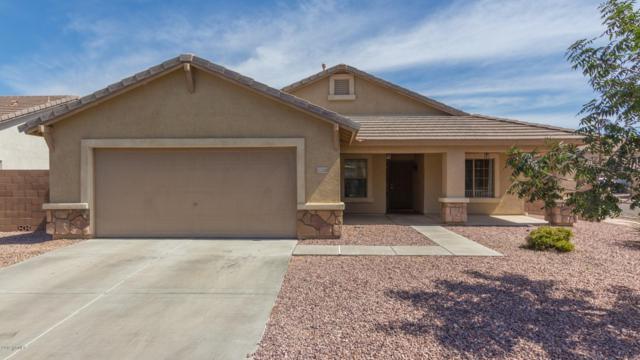 17470 W Elizabeth Avenue, Goodyear, AZ 85338 (MLS #5939203) :: Yost Realty Group at RE/MAX Casa Grande