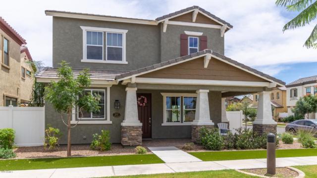2717 S Santa Rita Street, Mesa, AZ 85209 (MLS #5939204) :: Occasio Realty