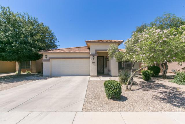 11626 W Virginia Avenue, Avondale, AZ 85392 (MLS #5939209) :: The Daniel Montez Real Estate Group