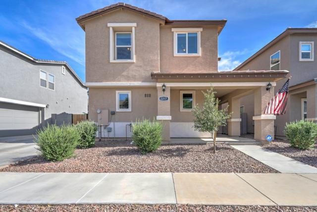 2217 E Pecan Road, Phoenix, AZ 85040 (MLS #5939210) :: Revelation Real Estate