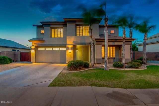 1754 E San Carlos Place, Chandler, AZ 85249 (MLS #5939216) :: Revelation Real Estate