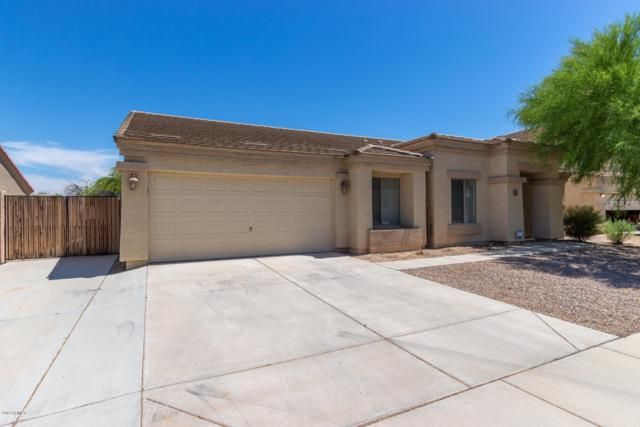 1269 W Delmonte Drive, Casa Grande, AZ 85122 (MLS #5939236) :: Yost Realty Group at RE/MAX Casa Grande
