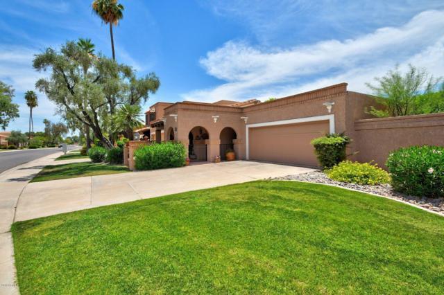 8045 E Via De La Escuela Street, Scottsdale, AZ 85258 (MLS #5939242) :: My Home Group