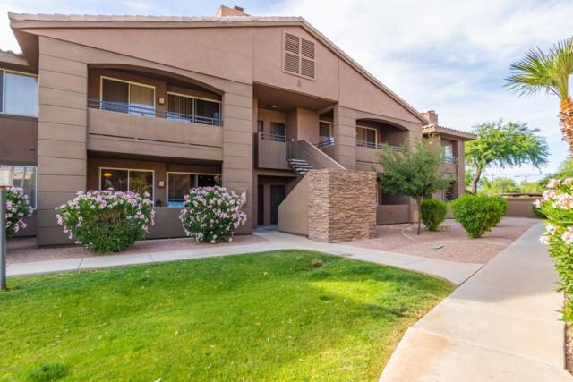 7009 E Acoma Drive #1014, Scottsdale, AZ 85254 (MLS #5939251) :: The Bill and Cindy Flowers Team