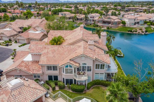 10390 E Lakeview Drive #203, Scottsdale, AZ 85258 (MLS #5939258) :: Devor Real Estate Associates