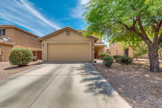195 S 16TH Place, Coolidge, AZ 85128 (MLS #5939265) :: Yost Realty Group at RE/MAX Casa Grande