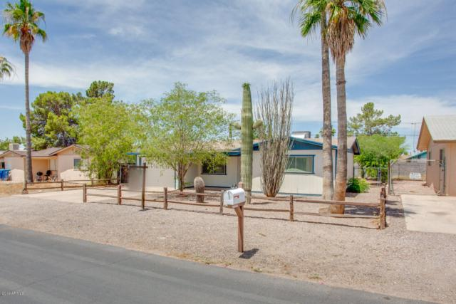 1880 S Coconino Drive, Apache Junction, AZ 85120 (MLS #5939269) :: The Bill and Cindy Flowers Team
