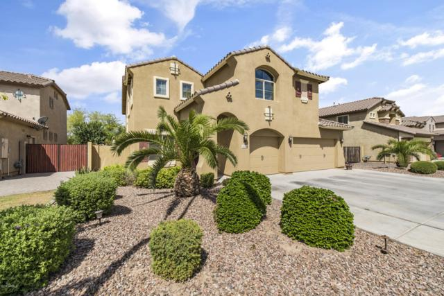 5060 S Clancy Street, Mesa, AZ 85212 (MLS #5939275) :: Revelation Real Estate