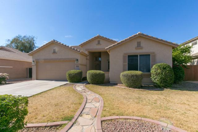 3544 E Caleb Way, Gilbert, AZ 85234 (MLS #5939281) :: Revelation Real Estate