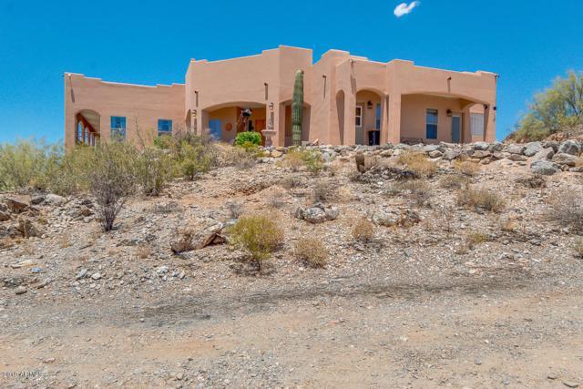 1620 W Alexis Lane, Queen Creek, AZ 85142 (MLS #5939282) :: Revelation Real Estate