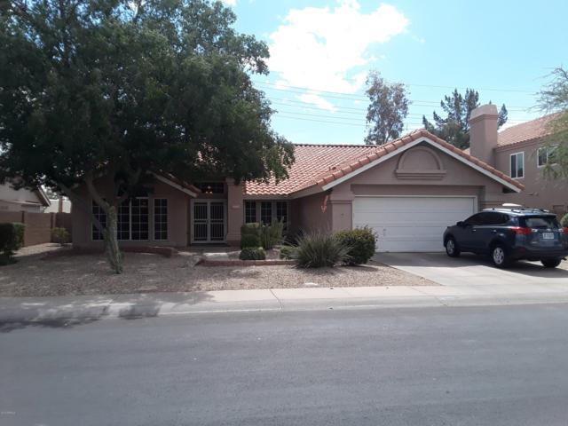1371 N Longmore Street, Chandler, AZ 85224 (MLS #5939286) :: Revelation Real Estate