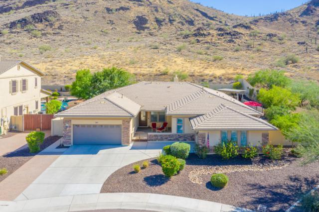5813 W Rowel Road, Phoenix, AZ 85083 (MLS #5939287) :: REMAX Professionals