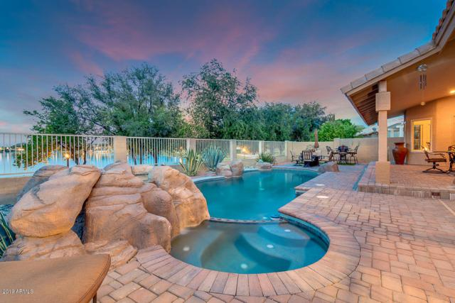 17886 W Cactus Flower Drive, Goodyear, AZ 85338 (MLS #5939299) :: The Kenny Klaus Team