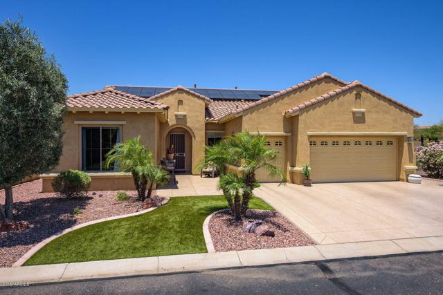 2192 N 165TH Avenue, Goodyear, AZ 85395 (MLS #5939326) :: Kortright Group - West USA Realty