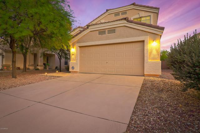 21715 W Mohave Street, Buckeye, AZ 85326 (MLS #5939329) :: The Kenny Klaus Team