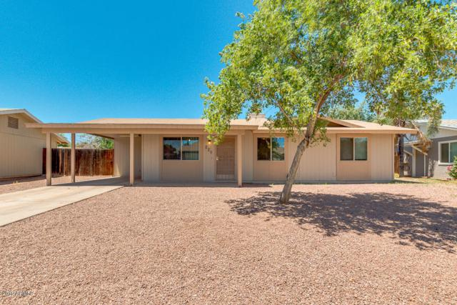 220 E Laurel Avenue, Gilbert, AZ 85296 (MLS #5939334) :: The Carin Nguyen Team