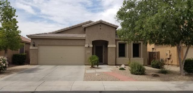 45386 W Miramar Road, Maricopa, AZ 85139 (MLS #5939335) :: Revelation Real Estate