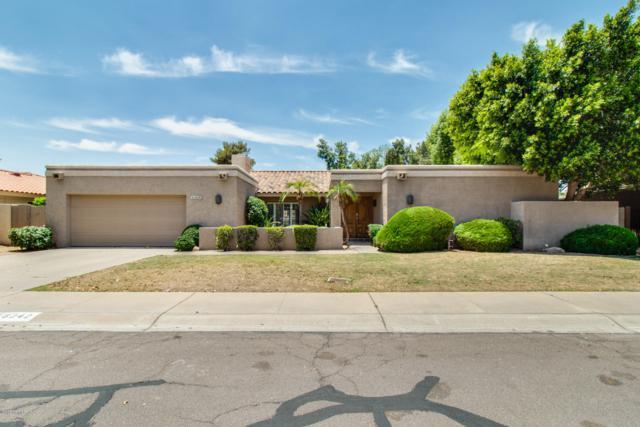 16242 N 63RD Street, Scottsdale, AZ 85254 (MLS #5939337) :: Revelation Real Estate