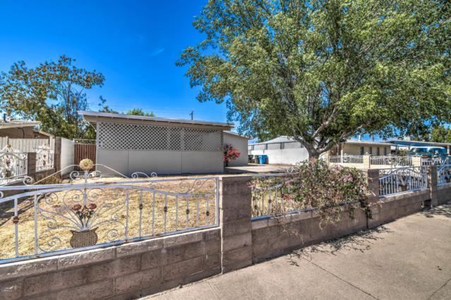 7610 W Weldon Avenue, Phoenix, AZ 85033 (MLS #5939344) :: Occasio Realty