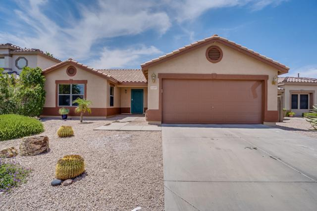 11503 E Quicksilver Avenue, Mesa, AZ 85212 (MLS #5939349) :: Lux Home Group at  Keller Williams Realty Phoenix