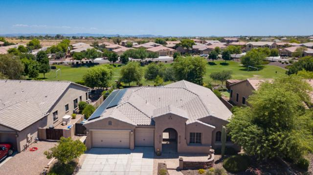 19339 W Medlock Drive, Litchfield Park, AZ 85340 (MLS #5939353) :: The Pete Dijkstra Team