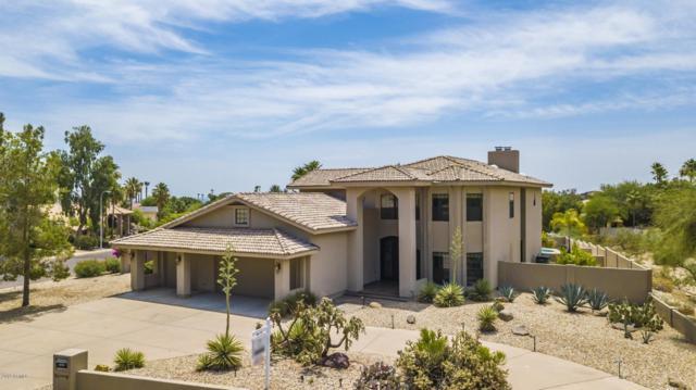12015 S Tuzigoot Drive, Phoenix, AZ 85044 (MLS #5939361) :: Occasio Realty