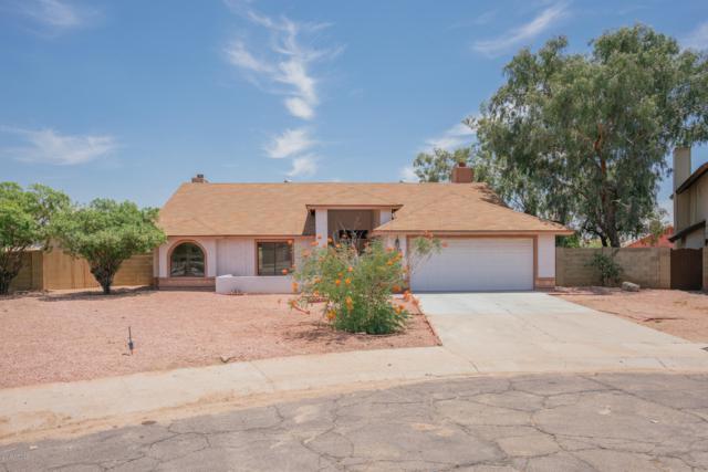 7631 W North Lane, Peoria, AZ 85345 (MLS #5939363) :: Revelation Real Estate