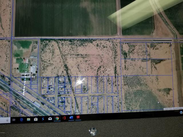 411 E Phillips Road, Eloy, AZ 85131 (MLS #5939366) :: The Pete Dijkstra Team