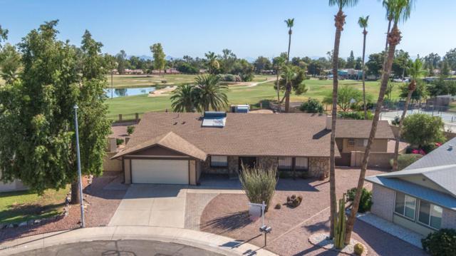 4526 E Arapahoe Street, Phoenix, AZ 85044 (MLS #5939370) :: Kepple Real Estate Group