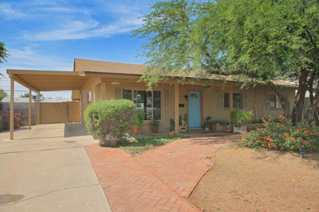 7235 E Virginia Avenue, Scottsdale, AZ 85257 (MLS #5939385) :: Brett Tanner Home Selling Team
