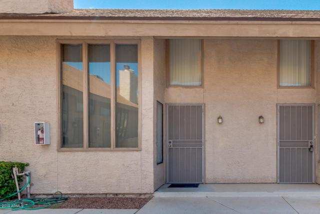 4240 N Longview Avenue #6, Phoenix, AZ 85014 (MLS #5939392) :: Brett Tanner Home Selling Team