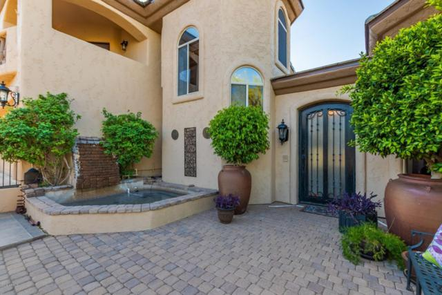 15248 E Sage Drive, Fountain Hills, AZ 85268 (MLS #5939399) :: Riddle Realty Group - Keller Williams Arizona Realty