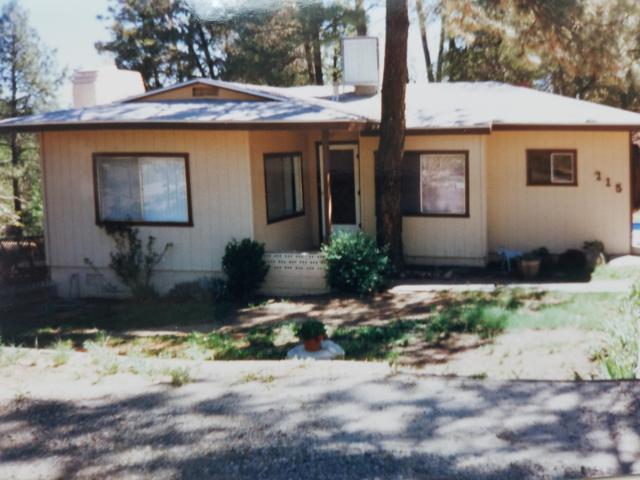 715 Pima Road, Prescott, AZ 86303 (MLS #5939421) :: Occasio Realty