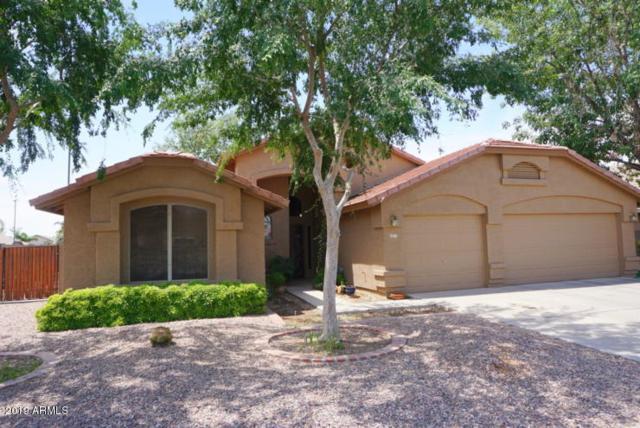 1077 E Orchid Lane, Gilbert, AZ 85296 (MLS #5939431) :: Revelation Real Estate