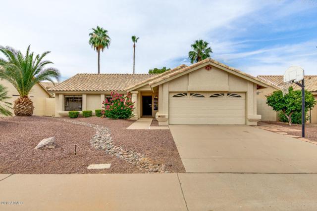 5237 E Hobart Street, Mesa, AZ 85205 (MLS #5939440) :: The Results Group