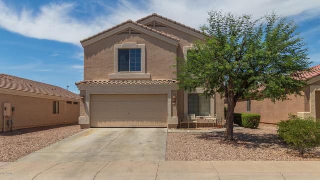 23786 W Tonto Street, Buckeye, AZ 85326 (MLS #5939447) :: The Kenny Klaus Team
