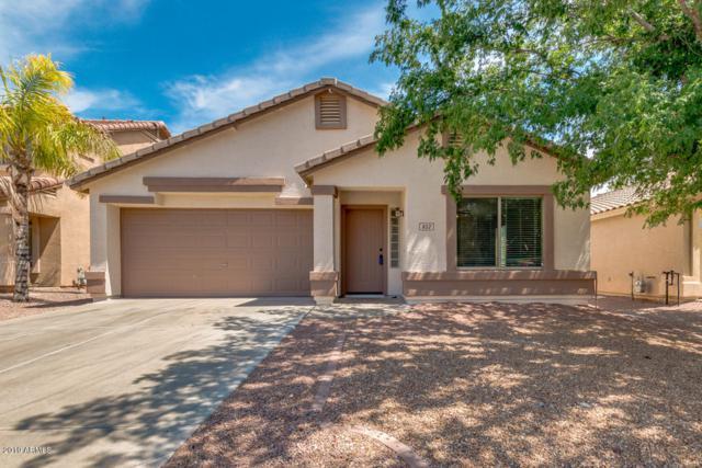 852 E Dragon Fly Road, San Tan Valley, AZ 85143 (MLS #5939450) :: Revelation Real Estate