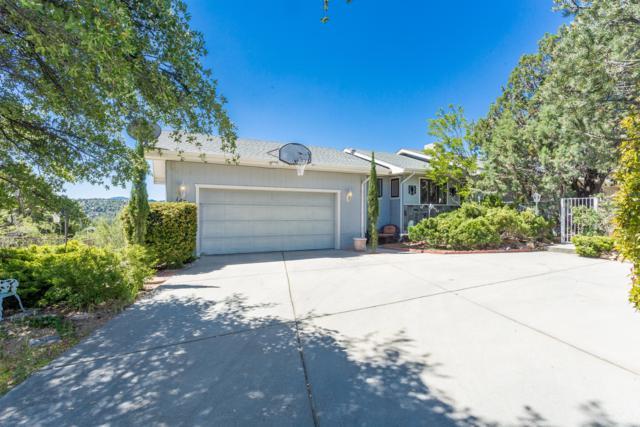 1491 Copper Basin Road, Prescott, AZ 86303 (MLS #5939456) :: Occasio Realty