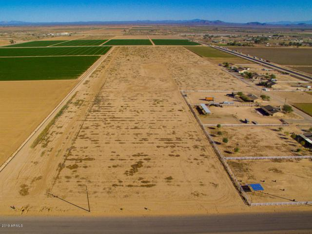000 N La Palma Road, Coolidge, AZ 85128 (MLS #5939463) :: Revelation Real Estate