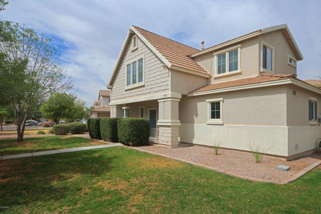 12161 W Flanagan Street, Avondale, AZ 85323 (MLS #5939464) :: The Daniel Montez Real Estate Group