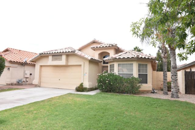 3848 E Harvard Avenue, Gilbert, AZ 85234 (MLS #5939466) :: The Carin Nguyen Team