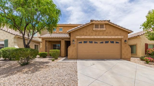 7127 S 53RD Lane, Laveen, AZ 85339 (MLS #5939479) :: Revelation Real Estate