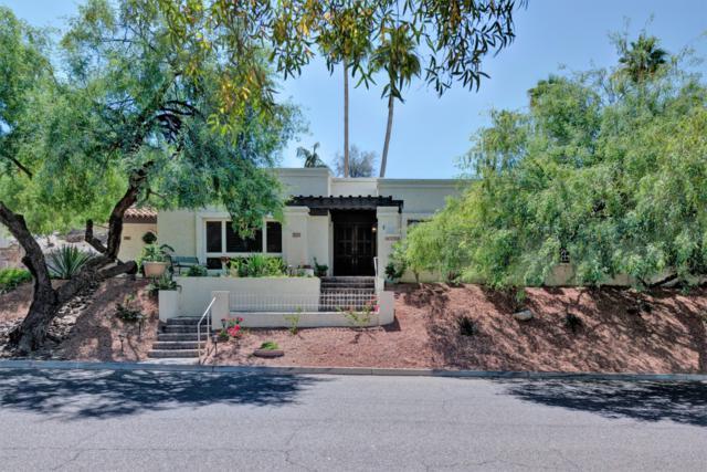 7801 N Dreamy Draw Drive, Phoenix, AZ 85020 (MLS #5939483) :: Lux Home Group at  Keller Williams Realty Phoenix