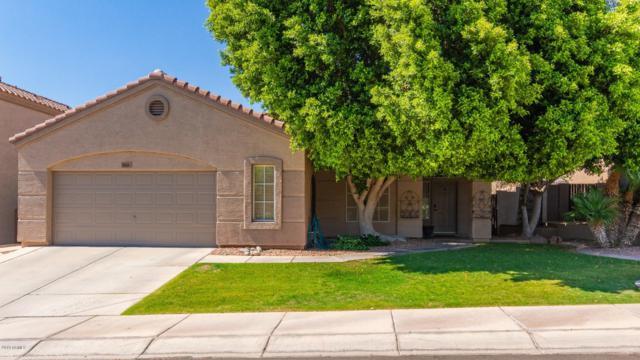 836 W Myrtle Drive, Chandler, AZ 85248 (MLS #5939490) :: Revelation Real Estate