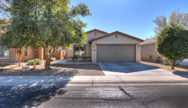 45121 W Miraflores Street, Maricopa, AZ 85139 (MLS #5939492) :: Revelation Real Estate
