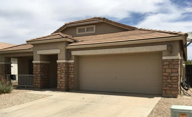 22198 E Via Del Rancho, Queen Creek, AZ 85142 (MLS #5939499) :: Revelation Real Estate