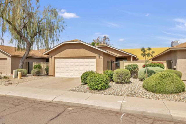12822 S 50th Way, Phoenix, AZ 85044 (MLS #5939500) :: Occasio Realty